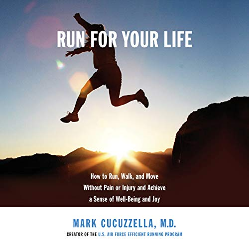 Couverture de Run for Your Life