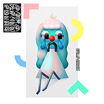CRYBABY (Iglooghost Remix)