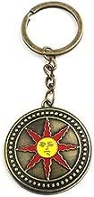 Dark Souls Inspired - The Sun Key-chain