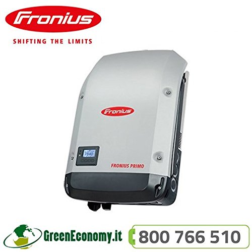 Fronius Symo 4,5–3-S Light dreiphasigen auf – Grid Solar Inverter ohne Datamanager