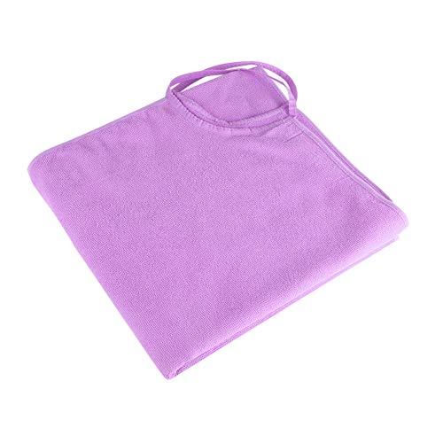 toalla con tirantes de la marca hong
