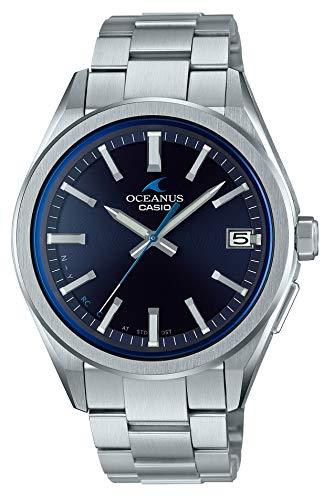 Casio Oceanus OCW-T200S-1AJF Radio Reloj Solar Bluetooth (productos originales japoneses)