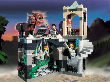 Minifigurepacks Lego Harry Potter Three Buy Online In Maldives At Desertcart