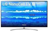 LG 65SM9500PUA Alexa Built-in Nano 9 Series 65' 4K Ultra HD Smart LED...