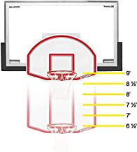 Best bison portable basketball hoop Reviews