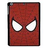 coque-personnalisable Coque pour IPAD 2 3 et 4 Les Yeux de Spiderman - Spiderman Eyes - Toile...