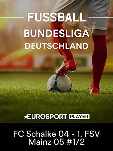 Fußball: Bundesliga - 5. Spieltag: FC Schalke 04 - FSV Mainz 05