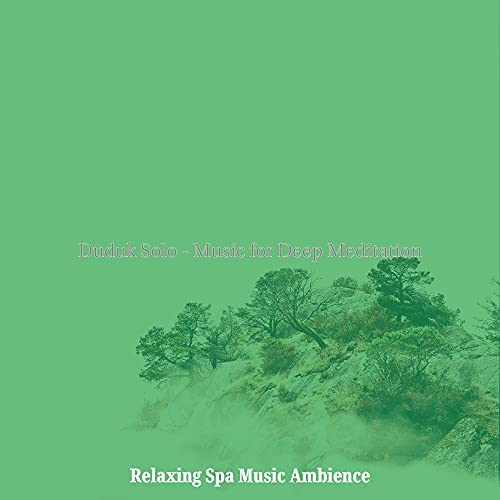 Relaxing Spa Music Ambience