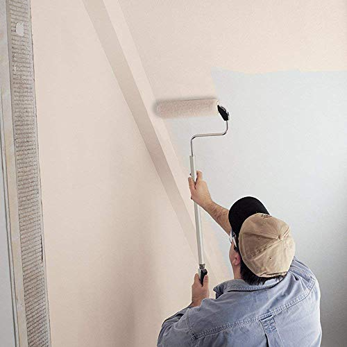 How To Spray Paint Interior Walls And Ceilings Easy And Fast
