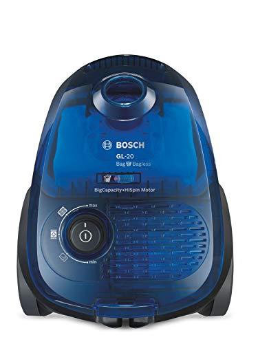 Bosch Elettrodomestici BGL2UB1028 Aspirapolvere, 700 W, Plastica