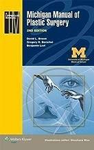 Michigan Manual Of Plastic Surgery 2Ed (Pb 2014)