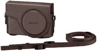 ソニー SONY ジャケットケース LCJ-WD/T ブラウン