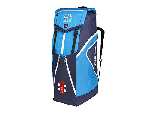 GN800 Duffle Cricket Bag - Blue/Navy/Grey