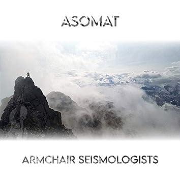 Armchair Seismologists