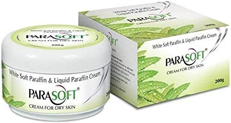ボトル従うコメントParasoft dry skin cream paraben free with added goodness of natural aloevera 200g