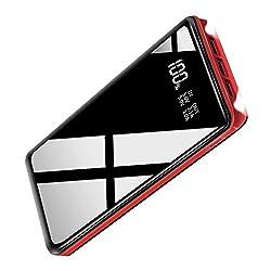 CXLiy Power Bank 26800mAh Portable Charger Ultra High Capacity...