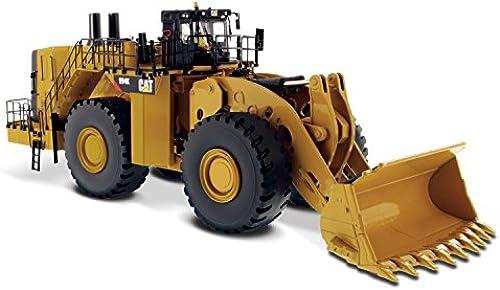 CAT 994K Radlader Rock Konfiguration