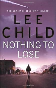 Paperback Nothing to Lose Book