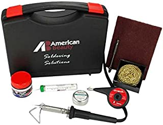 American Beauty, PSK50, Soldering Kit, 50W, Iron Plated Copper Tip