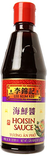Lee Kum Kee Hoisin Sauce, 20 oz