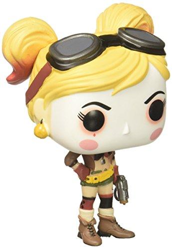 POP! Vinilo - DC: DC Bombshells Harley Quinn