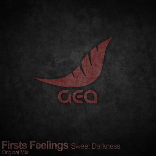 Firsts Feelings