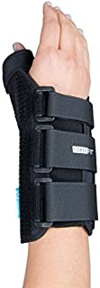 Form Fit 20 cm Medium Right Wrist Support with Thumb Spica