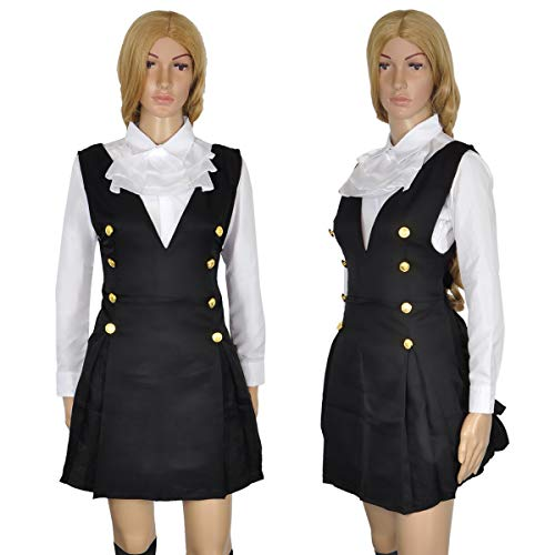 CoolChange déguisement Cosplay de Ririchiyo Shirakiin. Taille: XL