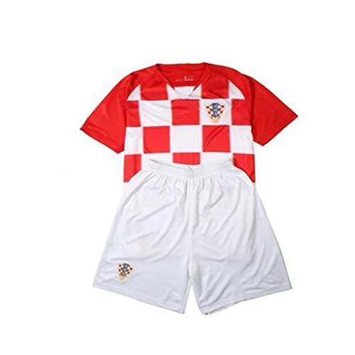 Shi18sport Traje de fútbol, 2018, Camiseta de equipación para ...