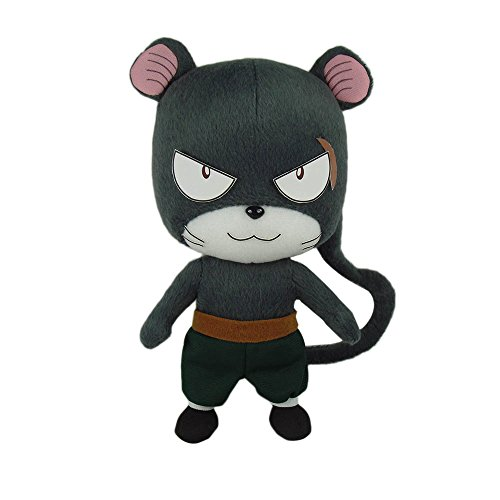 Great Eastern GE-52541 Fairy Tail Panther Lily 7.5' Plush
