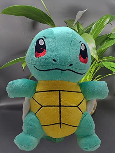 Pokemon Starter Plush | Squirtle8 I…