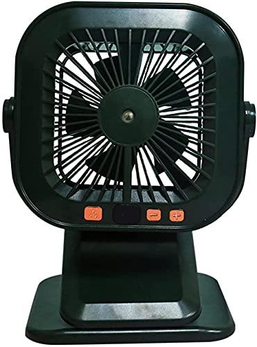 DLRBDMM Portable Fan,Super Quiet USB Fan,Adjustable Wind Speed Spray Water Mist Fan,Personal Mister Fan for Home,Office,School,Camping,Outdoor (Color : 03/)