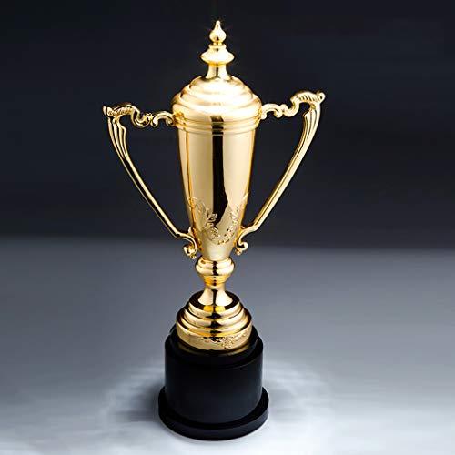 Aangepaste Trofee Kampioen Beker Metalen Kristal Trofee Uitstekende Medewerker Prijs Cadeau Competitie Party Celebration Bedrijf Jaarlijkse Vergadering Sport Design Lettering