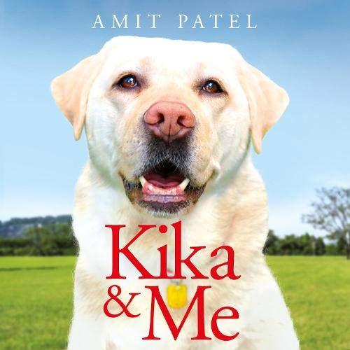 Kika & Me cover art