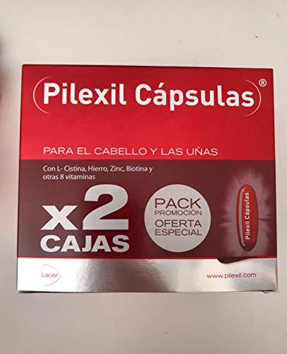 PACK PILEXIL 100+100...