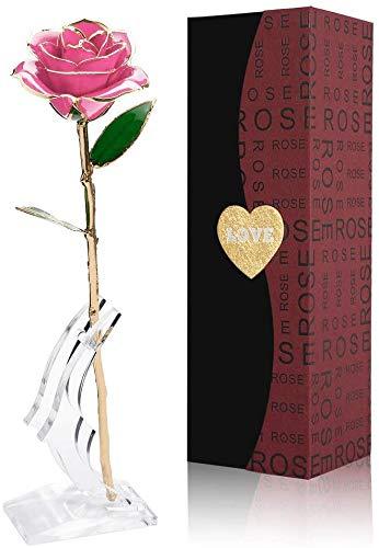 Listado de Rosa oro los mejores 5. 12