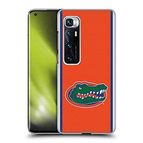 Head Case Designs Officially Licensed University of Florida UF Football Jersey Hard Back Case Compatible with Xiaomi Mi 10 Ultra