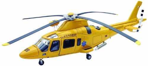 New Ray 25193–Sky Pilot Agustawestland AW 109118, Maßstab 1: 43, Die Cast
