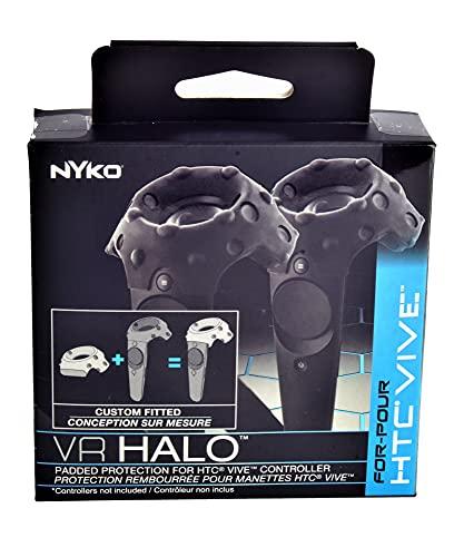Schutz-Überzug für 2 HTC Vive Controller (VR Halo 89107)
