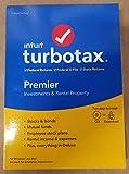 TurboTax 2019, Premier Federal Efile, for PC/Mac