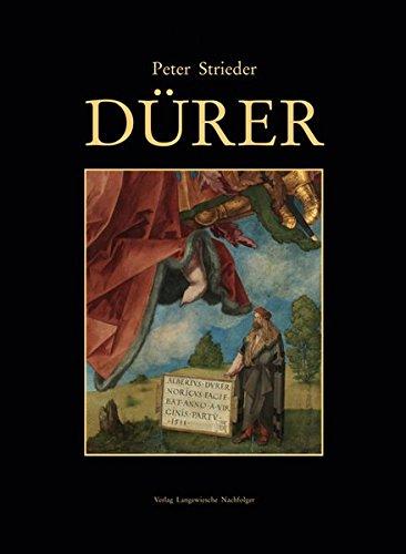 Dürer: Mit d Beitr v Bruno Heimberg: Zur Maltechnik v Albrecht Dürer; Georg Josef Dietz: Zur Technik d Zeichnung, ... im Werk Dürers; Joseph Harnest ... Schriften Dürers u. Aus Schriften über Dürer.