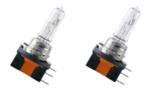 Osram Original Line 12V H15 64176 Autolampe 2 St.
