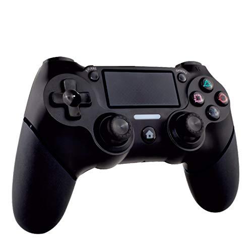 Draadloze Gaming Afstandsbediening Ps4 Kaos 70003 Bluetooth Zwart (S0420033)