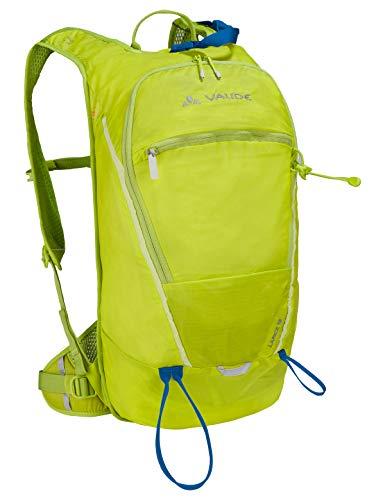 VAUDE Larice 18, innovativer Skitourenrucksack Rucksack, 50 cm, 18 Liter, Bright Green