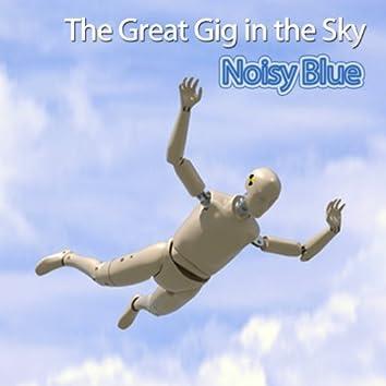 Great Gig in the Sky (Moon Floyd Beach Mix)