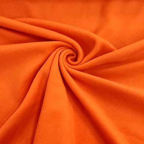 Panini Tessuti, Tessuto Pile Tinta Unita Venduto al Metro, 1 qtà = 100 cm; 2 qtà = 200 cm - Rivestimento - Creazioni Hand Made - Arredo d'interni