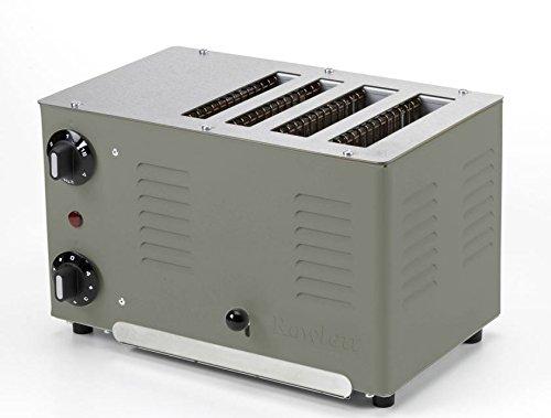 GASTROBACK Toaster, Kunststoff, grau, 36 x 23 x 22 cm