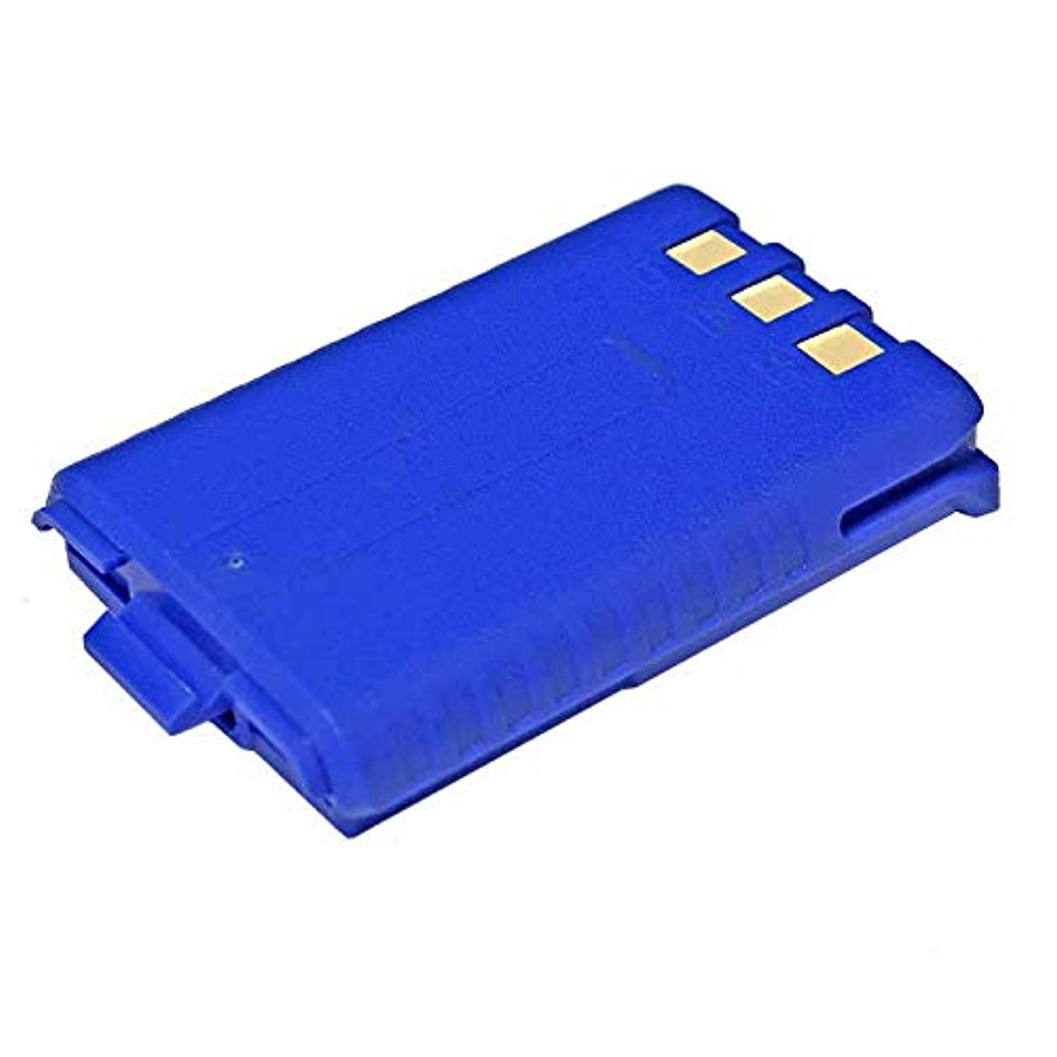 Rugged Radios BAT-RH5R Replacement Battery for RH-5R Handheld Radio - Rechargeable Lithium Ion Battery Pack