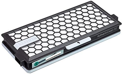 Miele Original Zubehör SF AA 50 Active AirClean Filter / mit Aktivkohle - ideal für Haustierbesitzer / timestrip Filterwechselanzeige / 1 Filter / für Staubsauger