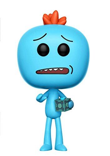 Figura Pop Rick & Morty Mr Meeseeks